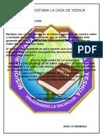 MISION CRISTIANA LA CASA DE YESHUA.docx