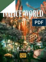 Ivalice World - Livro de Regras (Versão Beta) 1.7.0219