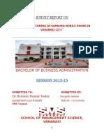 Durgesh Report 2015.docx