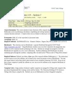 blended syllabus math119 mcdowell