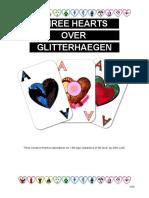 13th Age - RPG - Adventure - Three Hearts Over Glitterhaegen
