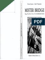 Mister Bridge (Massimiliano Erasi) di Ottone Sponza, Carlo D'Agostino