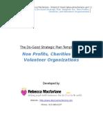 Group Strategic Plan Plotous