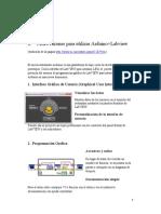 Arduino Labview