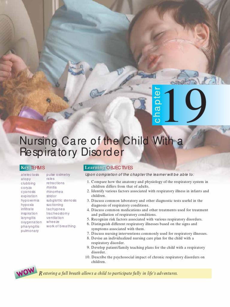 Care Plan Faringitis | Respiratory Tract | Asthma