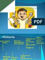 Modulo III Carazo