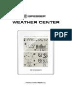 Wetter Center Funkwetterstation