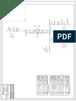 LDS-SECAN-001-Diagrama Unifilar Existente Rev B