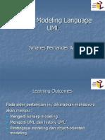 Materi Tambahan UML