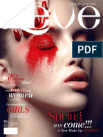 Reve Magazine - N.51, 2017
