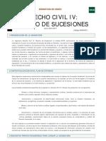 Apuntes Definitivos Civil IV (2016-2017)