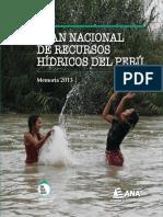 Plan Nacional Recurs Oshi Dr i Cos 2013