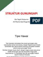 Kuliah 6 Struktur GA