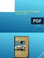 Blann Presentation - Continuous Flow Gas Lift Design