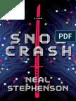 Snow Crash 50 Page Friday
