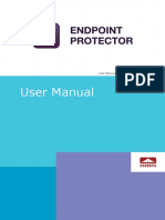 Endpoint Protector 4 User Manual En