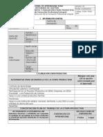 Seguimiento Evaluac Etapa Productica F008- P006-GFPI Planeacion