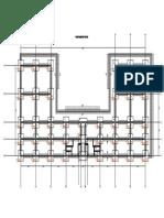 Lochi Plaza - Foundation