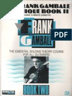 Frank Gambale Technique Book 2.pdf