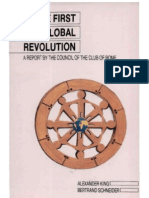 The First Global Revolution