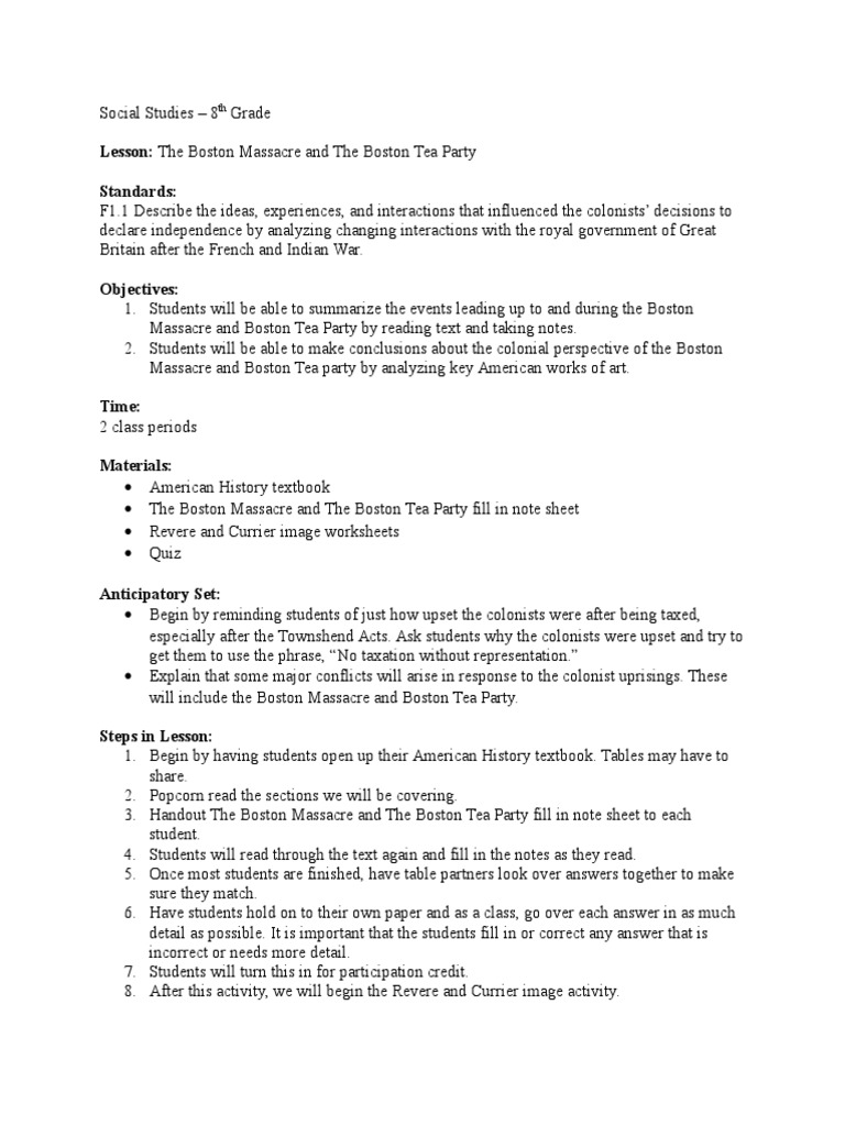 Boston Tea Party Essay strong verbs for essays
