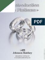 An Introduction to Platinum