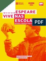 Material Did a Tico Shakespeare Viven as Escola s