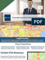 OTA Expert | Hospitality & Real-Estate Business Intelligence