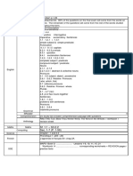 ISC Amman T1Gr 5 Final Study List AY 2012-2013