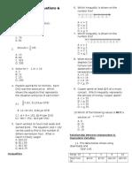 math whiz unit 4 mc