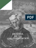 De Molinos Miguel - Defensa De La Contemplacion.pdf