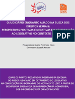 Apresentação Projeto Sic Ufrgs