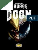 Savage Worlds - Savage Doom