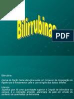 bilirrubinas