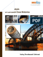 Failure Analysis of Corrosion Case Histories