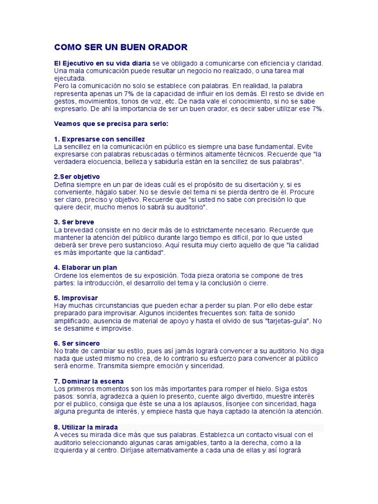 COMO SER UN BUEN ORADOR.pdf