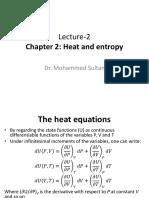 Lecture-2 - Dr M Sultan