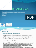 Entreprise HABERT