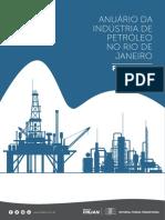 Panorama Petroleo Rj 2016