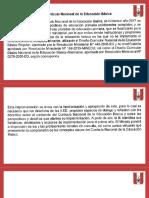 NORMA INICIO DEL AÑO ESCOLAR.pptx