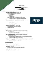 farrow resume  2017 - web