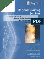 Houston 2017 Regional Training Brochure