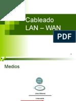 7 Cableado Lan Wan