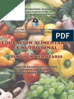 Educación Alimentaria