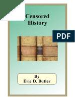 Censored History 30