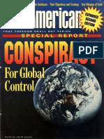 Global Conspiracy 1997 New AMerican Magazine-77