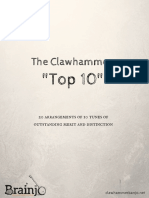 The Claw Hammer Top 10