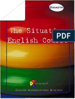 The Situation Grammar Book PDF New