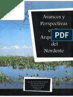 Avances y perspectivas en la Arqueología del Nordeste Editorial - Escudero et al 2011.pdf