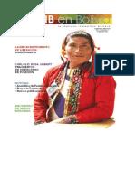 La Educacion Intecultural Bilingue en Bolivia